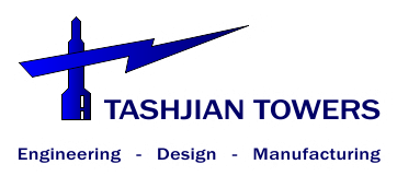 Tashjian Towers Logo